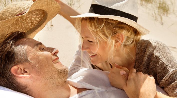 eine Woche Wohlfühlzeit im A-Rosa Resort in List