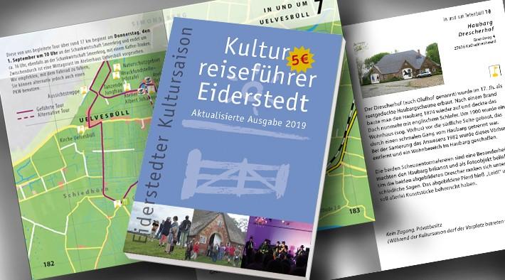 Der Kulturführer für Eiderstedt
