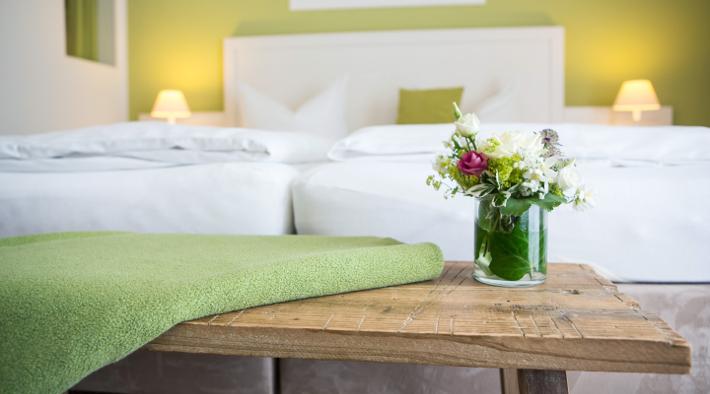 Entspannung pur im Nordseeurlaub in Paulsens´s Landhotel