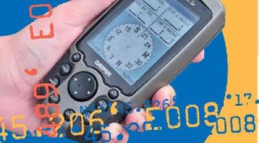 GPS- und Geocaching-Tour