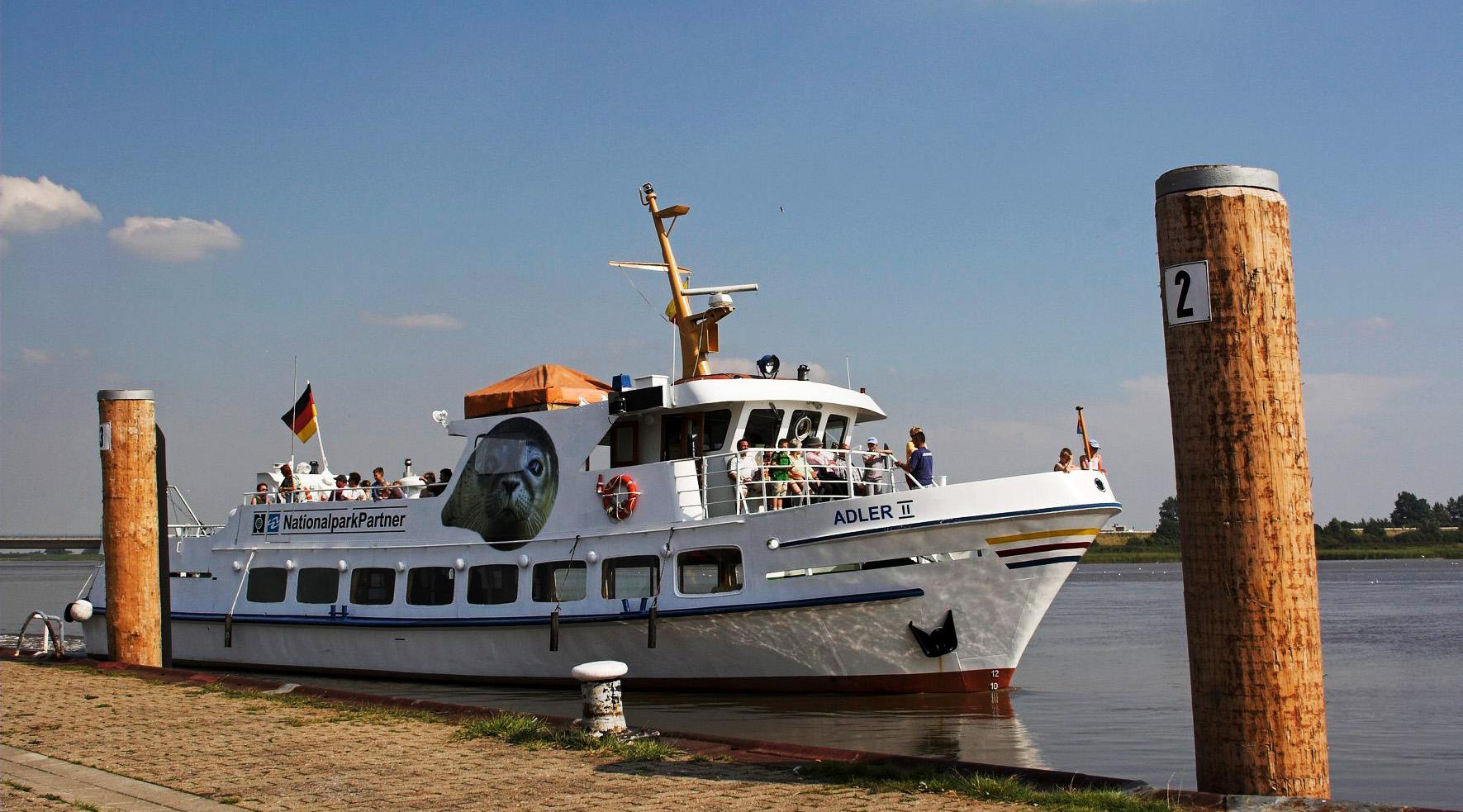 Erlebnisticket: Multimar und Schiff