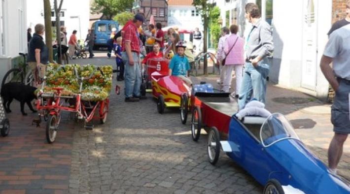 Meldorf-Woche