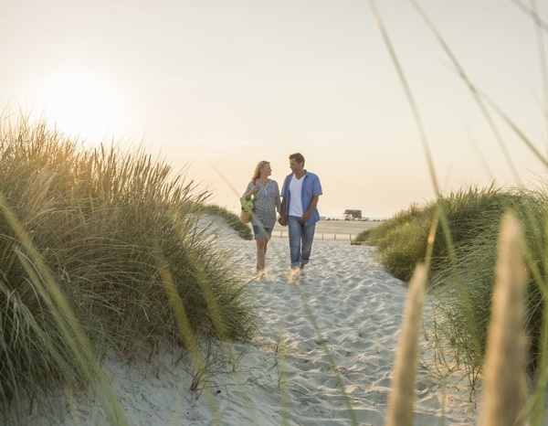 Nordsee-Tourismus-Service